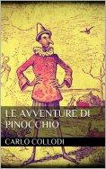 eBook: Le avventure di Pinocchio