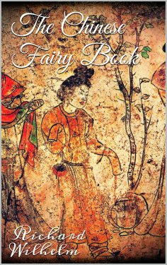 ebook: The Chinese Fairy Book