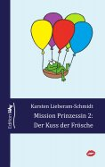 eBook: Mission Prinzessin 2