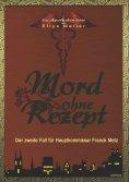 eBook: Mord ohne Rezept