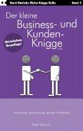eBook: Der kleine Business- und Kunden-Knigge 2100