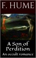 eBook: A Son of Perdition