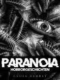 ebook: PARANOIA - Horrorgeschichten