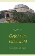 eBook: Gefahr im Odenwald