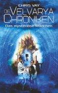 eBook: Die Velvarya Chroniken