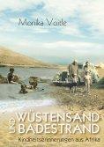 eBook: Wüstensand und Badestrand