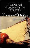 eBook: A General History of the Pyrates