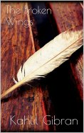 eBook: The Broken Wings
