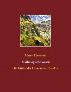 eBook: Mythologische Wesen
