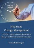 eBook: Modernes Change Management