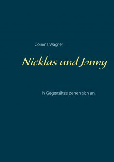 eBook: Nicklas und Jonny