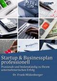 eBook: Startup & Businessplan professionell