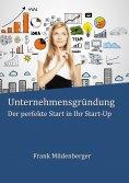 eBook: Unternehmensgründung