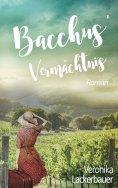 ebook: Bacchus' Vermächtnis