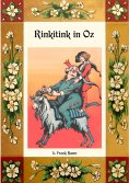 eBook: Rinkitink in Oz - Die Oz-Bücher Band 10