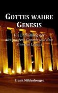 eBook: Gottes wahre Genesis