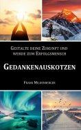 eBook: Gedankenauskotzen