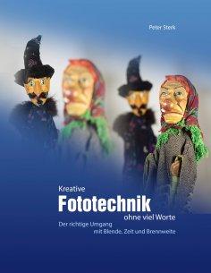 eBook: Kreative Fototechnik ohne viel Worte