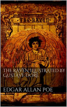 ebook: The Raven illustrated by Gustave Doré