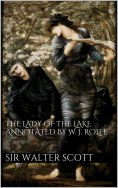 ebook: The Lady of the Lake annotated by William J. Rolfe