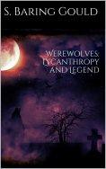 ebook: Werewolves: Lycanthropy and Legend
