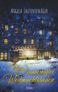 eBook: Mein zauberhafter Weihnachtsladen