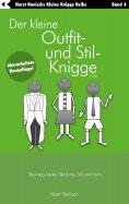 eBook: Der kleine Outfit- und Stil-Knigge 2100