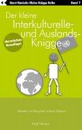 eBook: Der kleine Interkulturelle- und Auslands-Knigge 2100