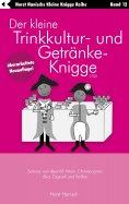 eBook: Der kleine Trinkkultur- und Getränke-Knigge 2100