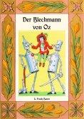 ebook: Der Blechmann von Oz - Die Oz-Bücher Band 12