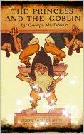 eBook: The Princess and the Goblin
