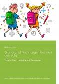 eBook: Grundschul-Rechnungen leicht(er) gemacht