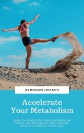 eBook: Accelerate Your Metabolism