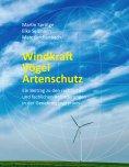 eBook: Windkraft   Vögel   Artenschutz