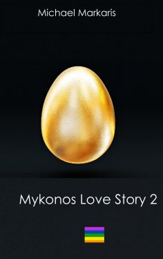 eBook: Mykonos Love Story 2