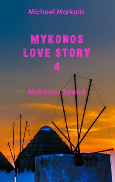 eBook: Mykonos Love Story 4