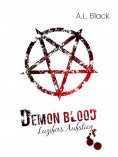 eBook: Demon Blood