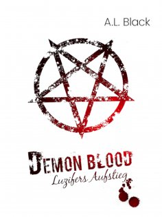 eBook: Demon Blood