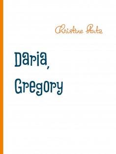 eBook: Daria, Gregory und Superdog