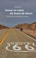 eBook: Einmal im Leben die Route 66 fahren