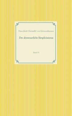 eBook: Der abenteuerliche Simplicissimus