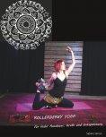eBook: Jamtation Rollerderby Yoga
