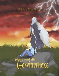eBook: Yvette und die Gewitterhexe