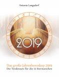 eBook: Das große Jahreshoroskop 2019