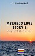 ebook: Mykonos Love Story 3