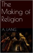 eBook: The Making of Religion
