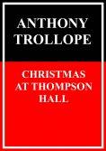 ebook: Christmas at Thompson Hall