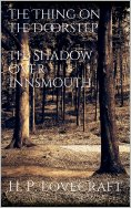 eBook: The Thing on the Doorstep, The Shadow Over Innsmouth