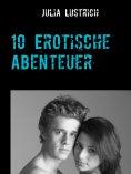 eBook: 10 Erotische Abenteuer