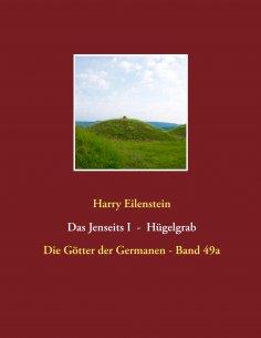 eBook: Das Jenseits I  -  Hügelgrab